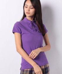Polo Ralph Lauren/ポロラルフローレン(レディース) ポロシャツ 半袖/501076052