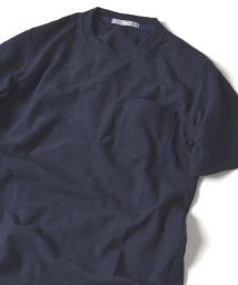 SHIPS MEN/SU: 【COOLMAX】 フラワー リンクス Tシャツ/501078775
