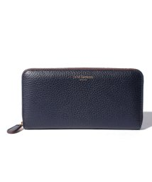 J&M DAVIDSON/ELONGATED ZIP WALLET 10069/7266/501079057