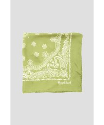 MARGARET HOWELL/PAISLEY SCARF/501077200