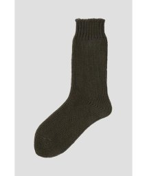 MARGARET HOWELL/CHUNKY SOCK/501077206