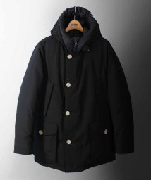 JOURNAL STANDARD/WOOLRICH×JS M's ARCTIC PARKA ML NF/アークティックパーカ/501079477