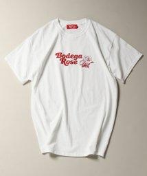 JOURNAL STANDARD/BODEGA ROSE/ボデガローズ: SHORT SLEEVE Tシャツ/501079493