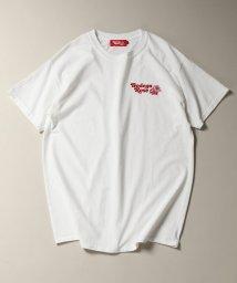 JOURNAL STANDARD/BODEGA ROSE/ボデガローズ: EMBROIDERED Tシャツ/501079494