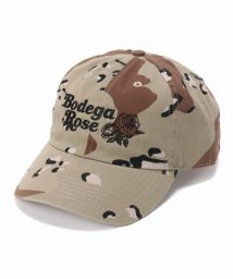 JOURNAL STANDARD/BODEGA ROSE /ボデガローズ: EMBROIDERED HAT/501079503