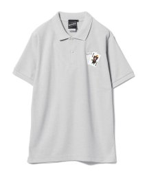 BEAMS MEN/【SPECIAL PRICE】The Wonderful! design works. / Trump Bear Polo/501080015