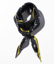 CARA O CRUZ/スタースカーフ/501033389
