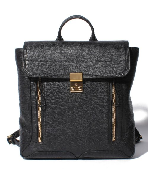 3.1PhillipLim(3.1フィリップリム)/【3.1 PHILLIP LIM】PASHLI BACKPACK/AC000291SKC