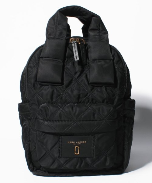 MARC JACOBS(マークジェイコブス)/【MARC JACOBS】Nylon Knot Backpack/M0013512