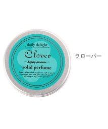 BACKYARD/デイリーディライト dailydelight 練り香水(缶入り)/501042199