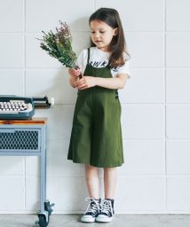 green label relaxing (Kids)/【キッズ】GLR サロペット18S2/501055630