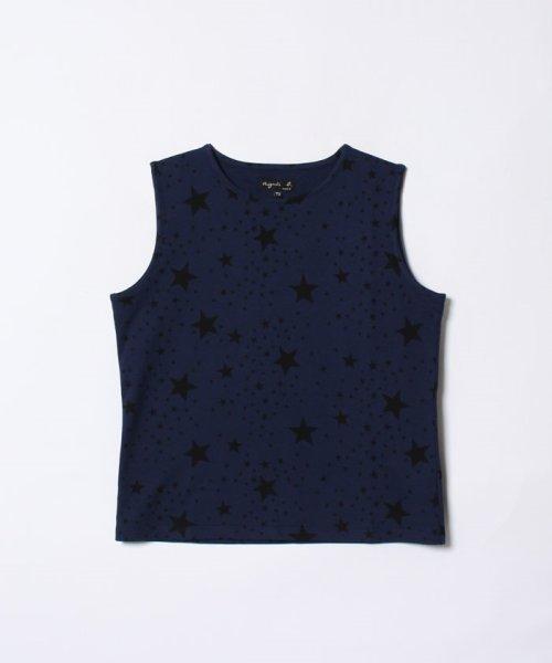 agnes b. FEMME(アニエスベー ファム)/JCH2 TS Tシャツ/0886JCH2E18