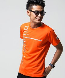 VIOLA/VIOLA【ヴィオラ】プリント入りクルーネック半袖Tシャツ/501081343