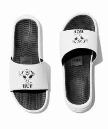 JOURNAL STANDARD/HUF/ハフ: WC FOUL PLAY SLIDES/501081902