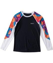 ROXY/ロキシー/レディス/18SU RX RASH GUARD/501081966