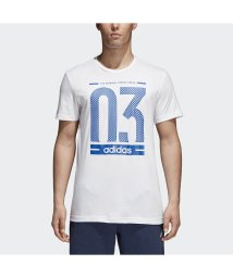adidas/アディダス/メンズ/M NUMBER 03 Tシャツ/501081987