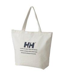 HELLY HANSEN/ヘリーハンセン/LOGO TOTE L/501081994