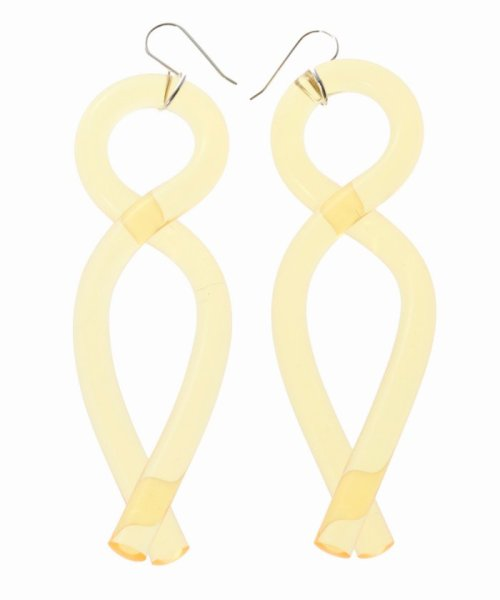 JOURNAL STANDARD(ジャーナルスタンダード)/【COREY MORANIS】TWIST EARRINGS:ピアス/18091410011310