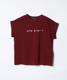 To b. by agnes b./W984 TS Tシャツ/500817743