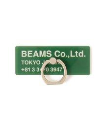bPr BEAMS/BEAMS / プレートリング(スマホ用)/501026769