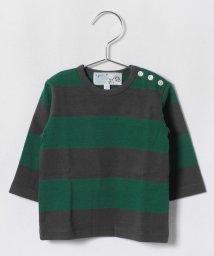 agnes b. ENFANT/J019 L TS Tシャツ/501062749