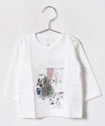 agnes b. ENFANT/SBA0 L TS Tシャツ/501062750