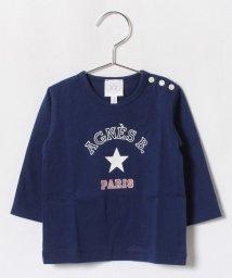 agnes b. ENFANT/SBD5 L TS Tシャツ/501062751