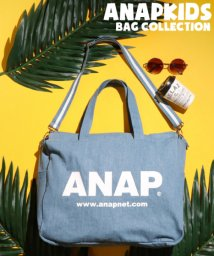 ANAP KIDS/デニムマザーズBAG/501072414