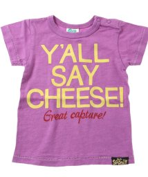 GO SPROUT / BREEZE/CHEESE!Tシャツ/501074154