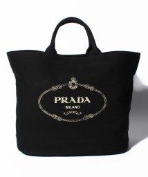 PRADA/【PRADA】CANAPA 2WAY トートバッグ/501075977
