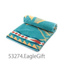 BACKYARD/PENDLETON/#XB233 Jacquard Towels/(52130)Big Thunder/501042054