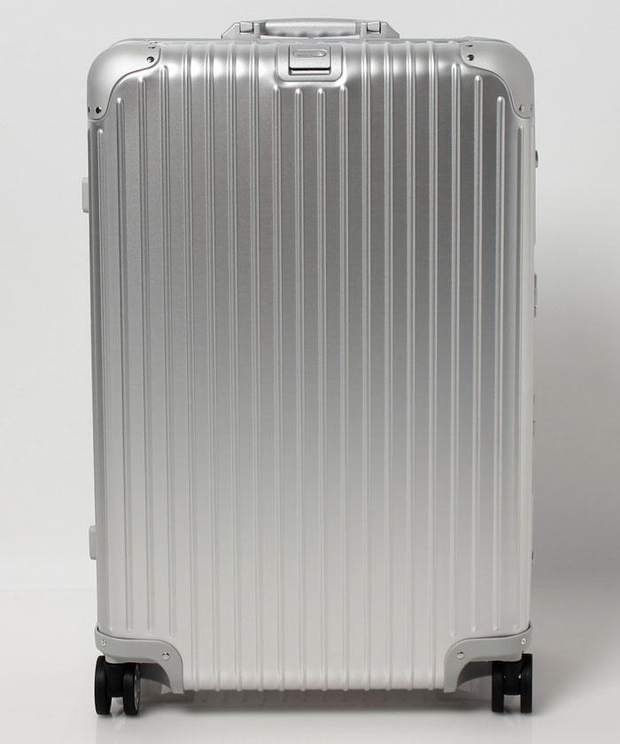 RIMOWA リモワ TOPAS トパーズ スーツケース 78リットル