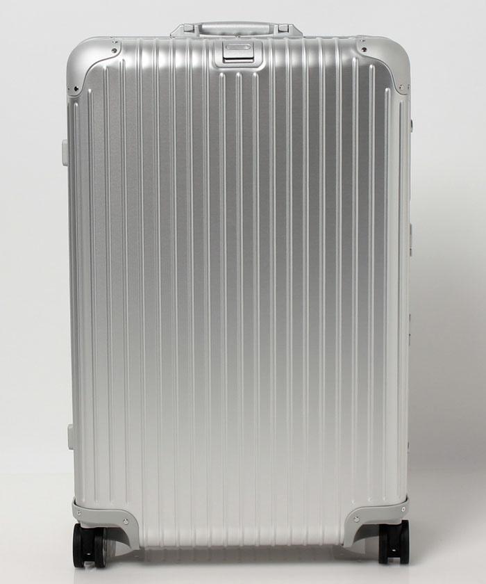 RIMOWA リモワ TOPAS トパーズ スーツケース 84.5リットル