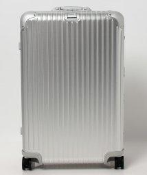 RIMOWA/RIMOWA リモワ TOPAS トパーズ スーツケース 84.5リットル/501085177