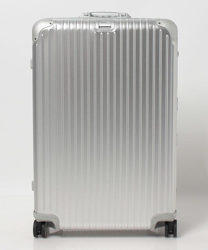 RIMOWA リモワ TOPAS トパーズ スーツケース 98リットル