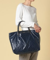 GHERARDINI/GHERARDINI ゲラルディーニ BAHIRA SOFTY FASHION BAG GH1820 CACAO/501085460