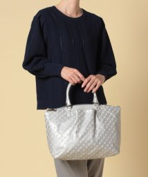GHERARDINI/GHERARDINI ゲラルディーニ BAHIRA SOFTY FASHION BAG GH1821 CACAO/501085461