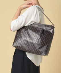 GHERARDINI/GHERARDINI ゲラルディーニ BAHIRA SOFTY FASHION BAG GH1822 CACAO/501085462