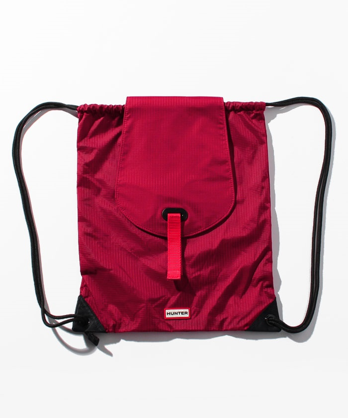 【国内正規品】ハンター HUNTER ORIGINAL DRAWSTRING BACKPACK
