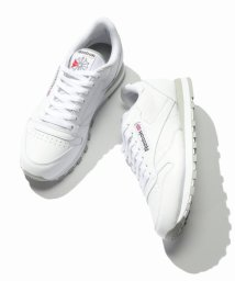 JOINT WORKS/REEBOK CL LEATHER/501085877