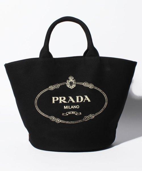 PRADA(プラダ)/【PRADA】CANAPA 2WAYトートバッグ/1BG163ZKI
