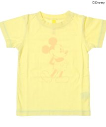 apres les cours/DY SUNNY Mickey Tシャツ/501082772