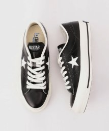 BEAUTY&YOUTH UNITED ARROWS/<CONVERSE(コンバース)>ONE STAR MADE IN JAPAN レザースニーカー/501086863