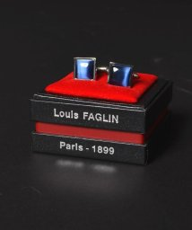 SHIPS MEN/LOUIS FAGLIN: スクエア カフスリンクス/001614889