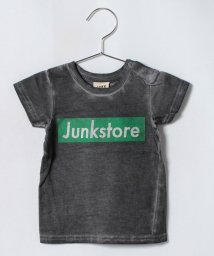 BREEZE / JUNK STORE/BOXロゴTシャツ/501002583