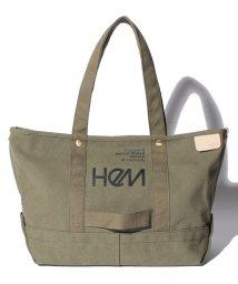 HeM/【HeM】パーリア 帆布トートバッグ ST-268-01/501074452