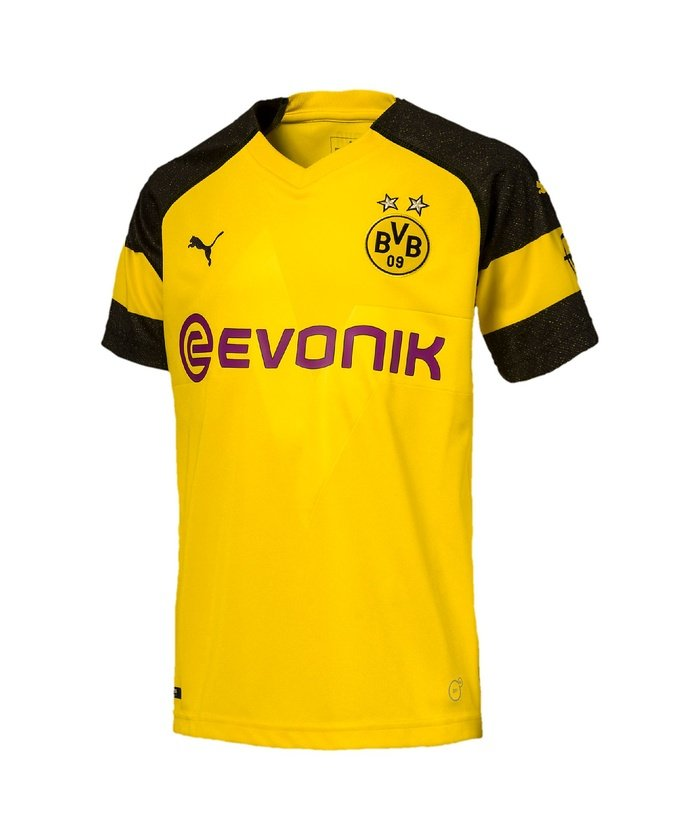プーマ/キッズ/BVB キッズ ホーム レプリカシャツ