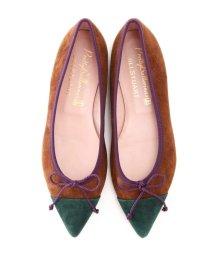 JILLSTUART/《Pretty Ballerinas》BYCOLOR  バレエシューズ/501091294