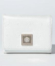 CLATHAS/ブリュージュ 3つ折り財布/501084297