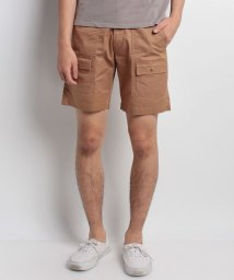 JOURNAL STANDARD MEN/【TRISECT】PROOF JUNGLE SHORTS/501050399
